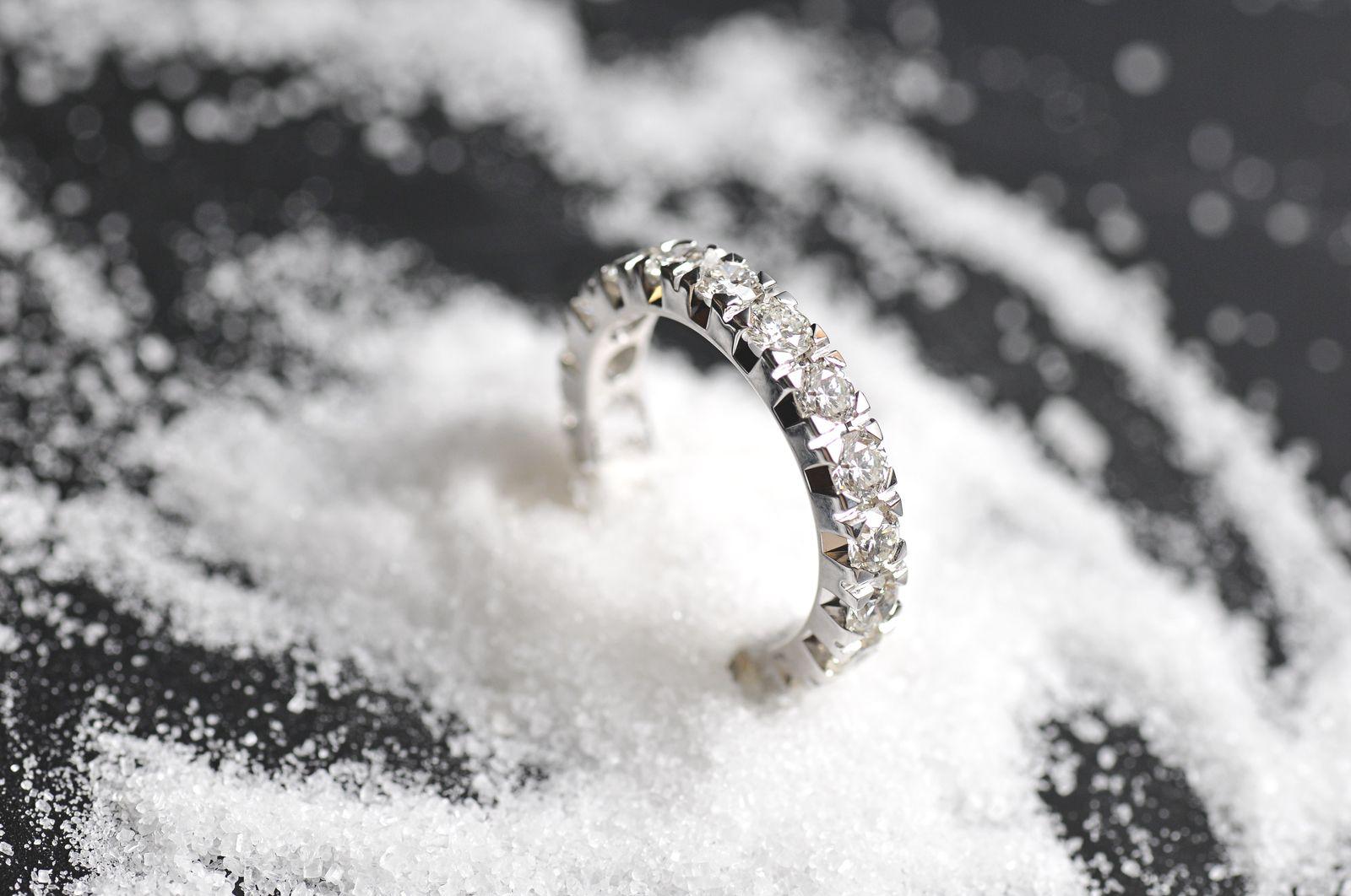 Fedina Giro Diamanti